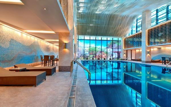 Calderas de biomasa </br> para hoteles y balnearios